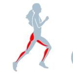 Stavgångens fördelar jämfört med t.ex. löpning.