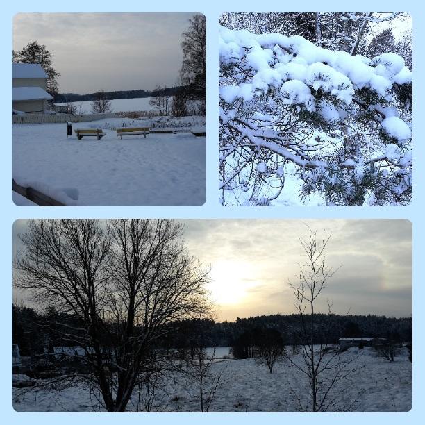 Snö 5